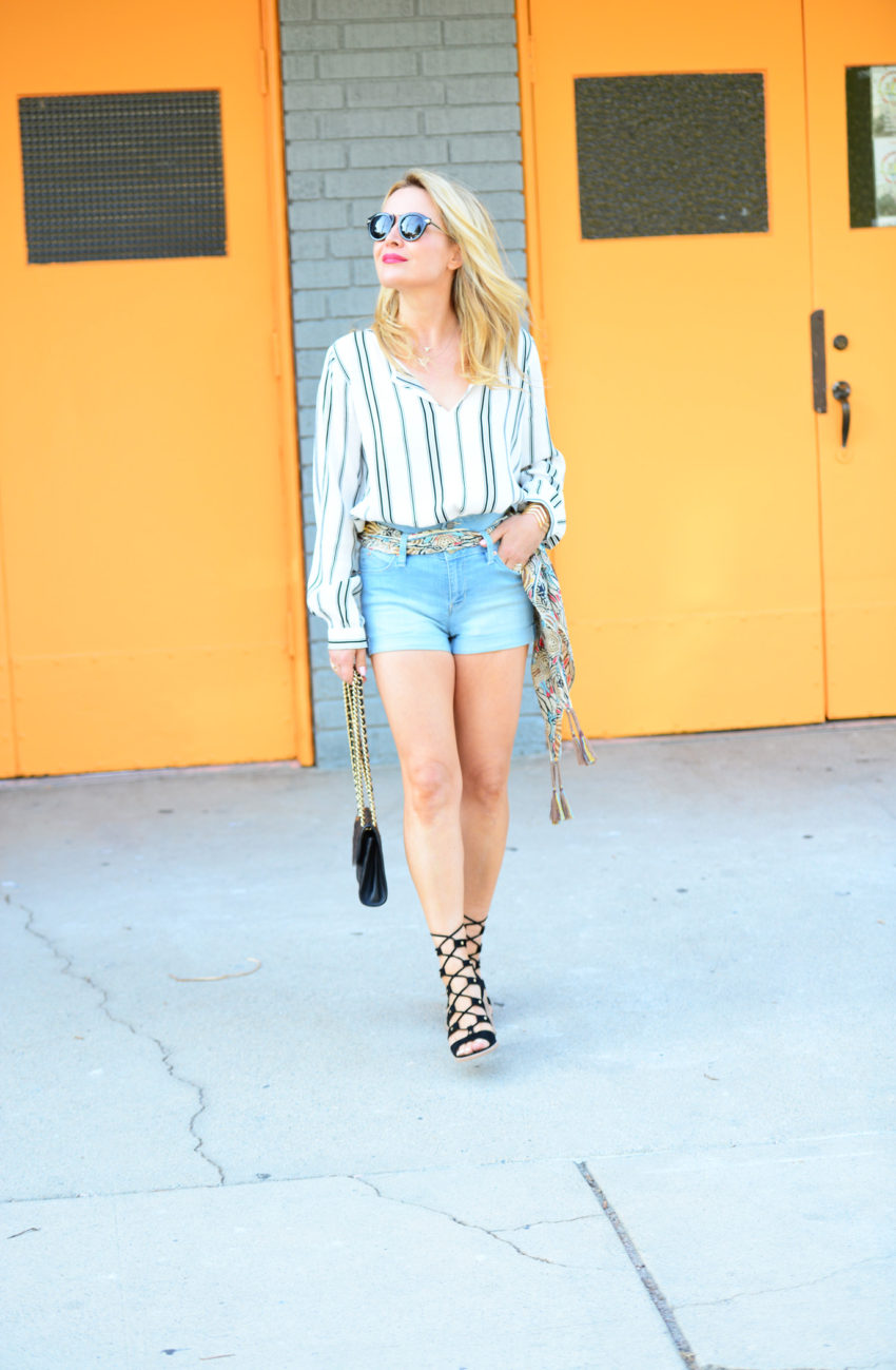 striped blouse 9