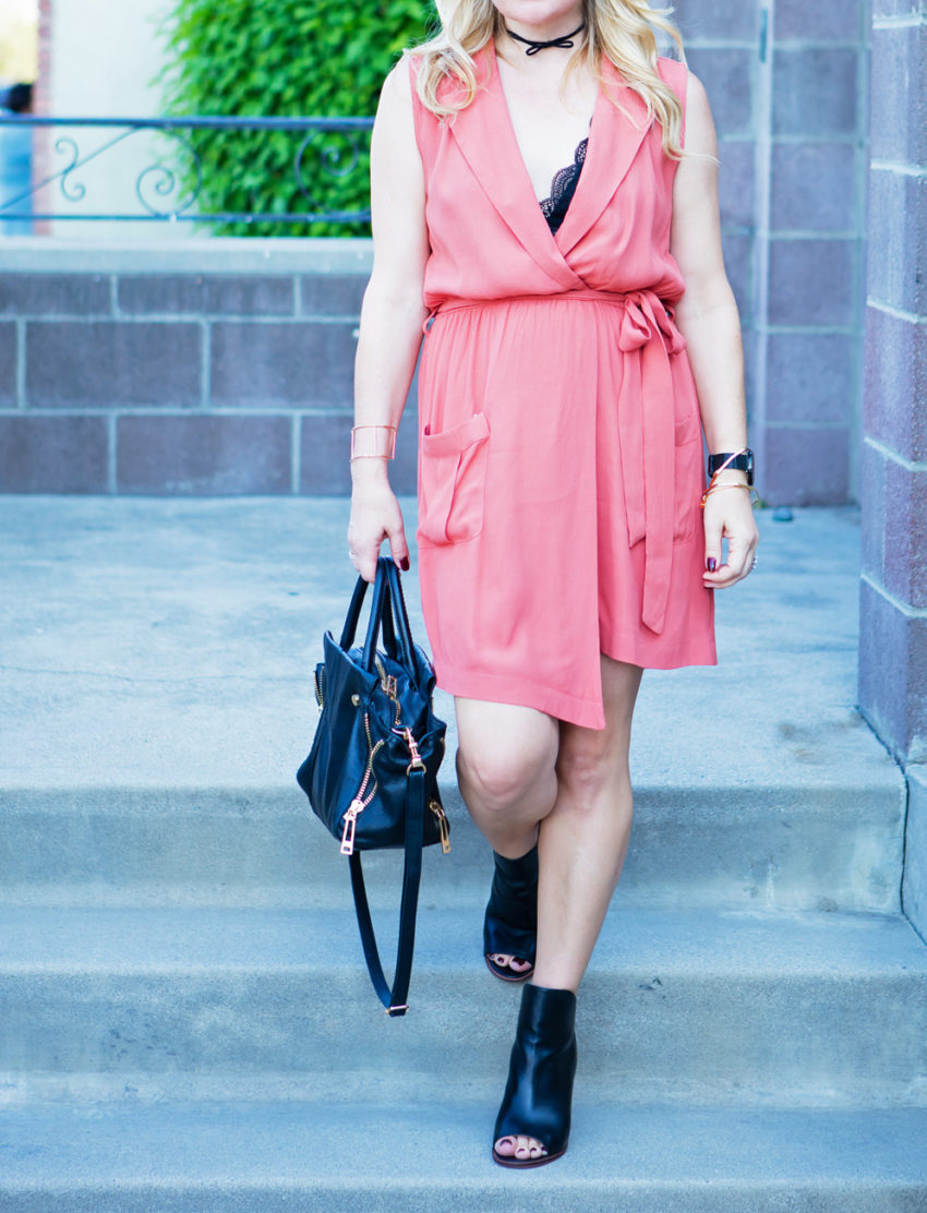 rose wrap dress 6