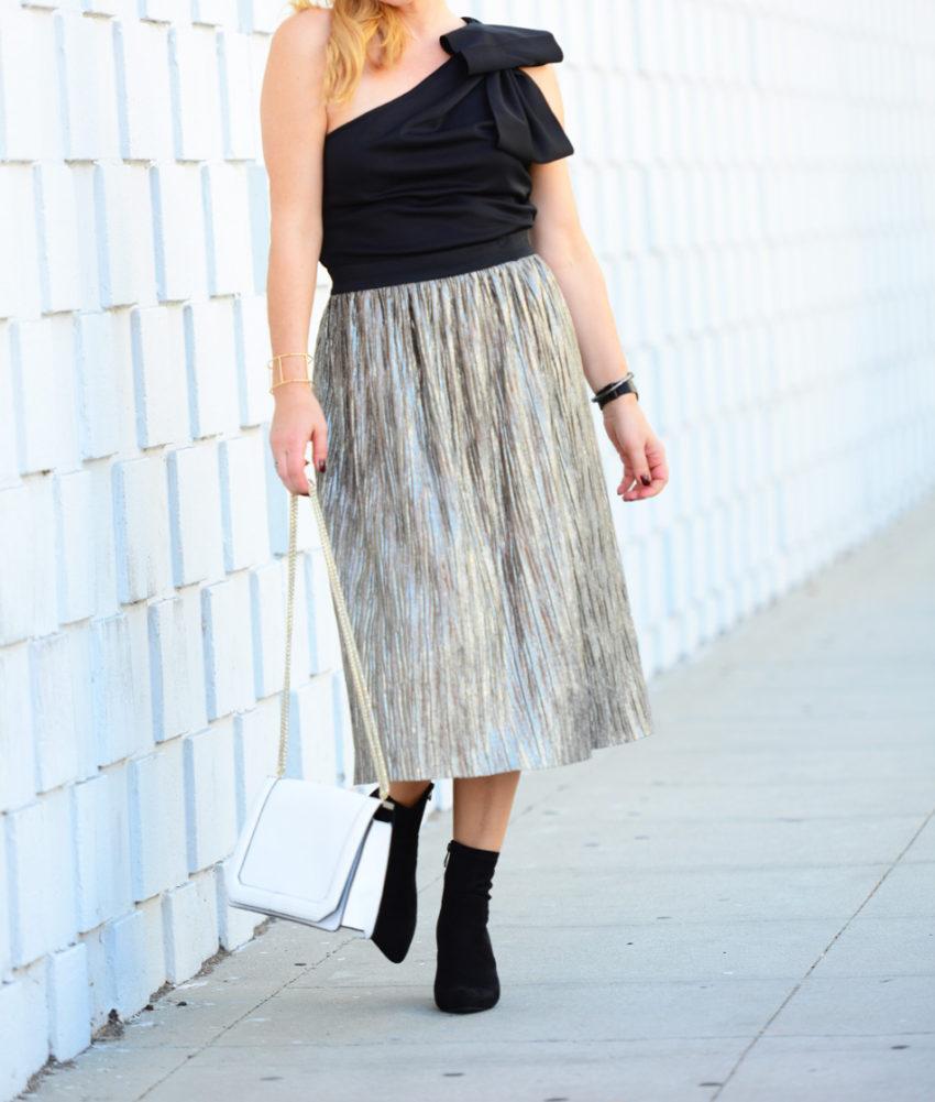 metallic-skirt-one-shoulder-top-8