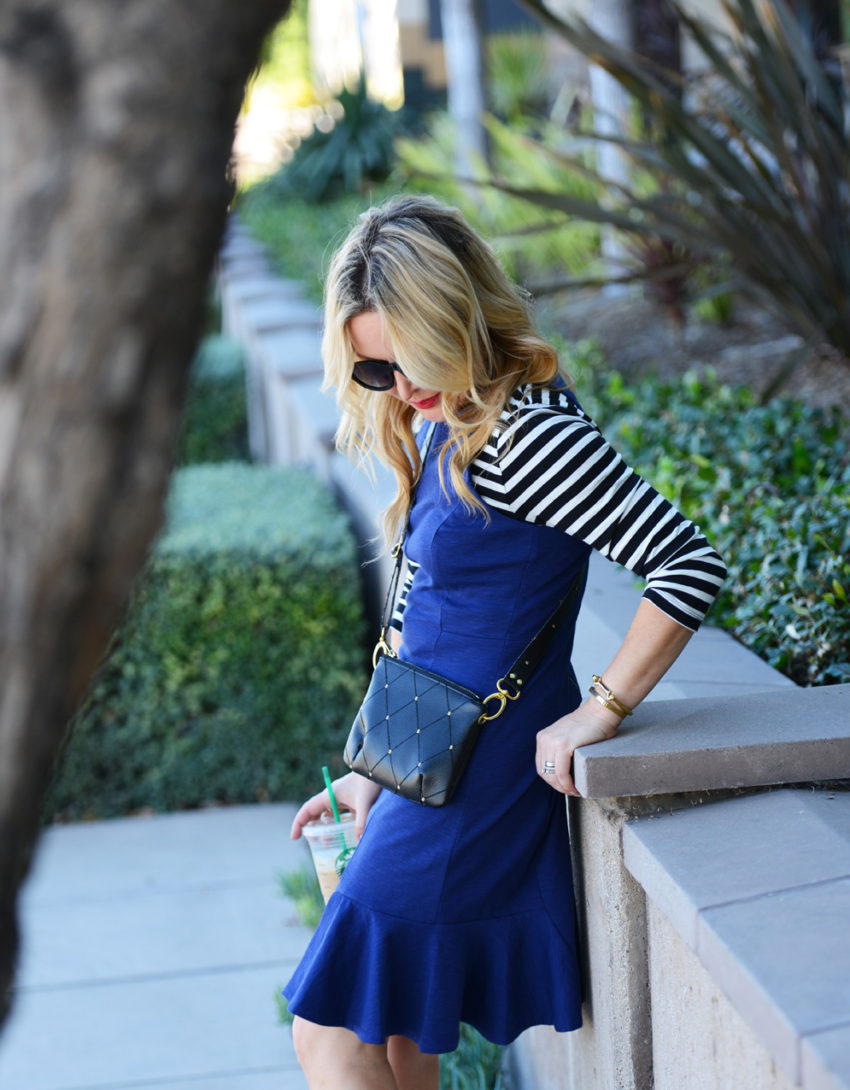 blue-dress-and-stripes-4