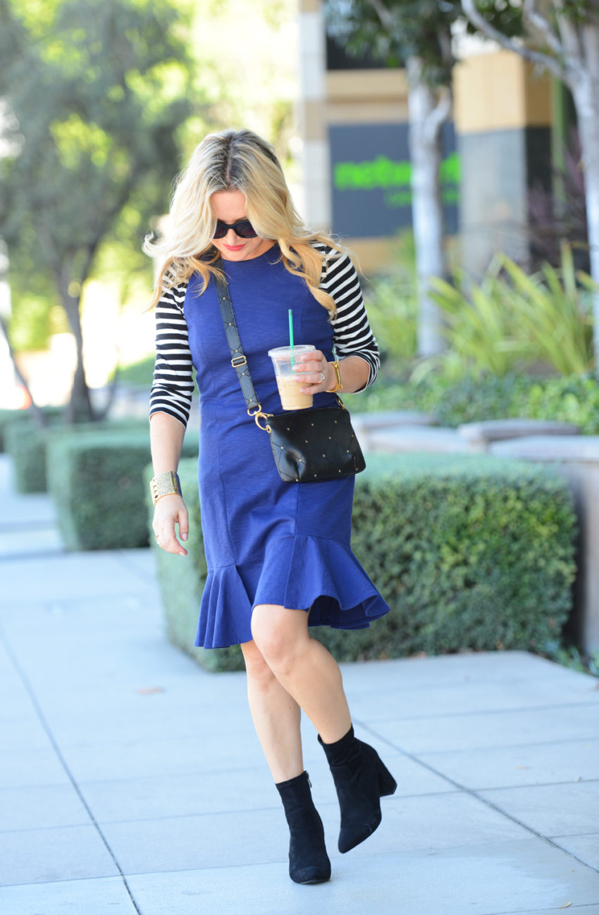 blue-dress-and-stripes-5