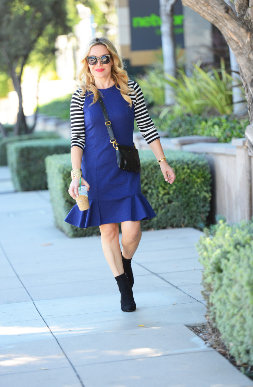 blue-dress-and-stripes-8