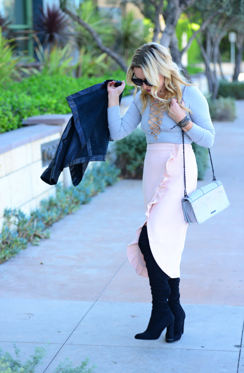 pink-skirt-lace-up-2