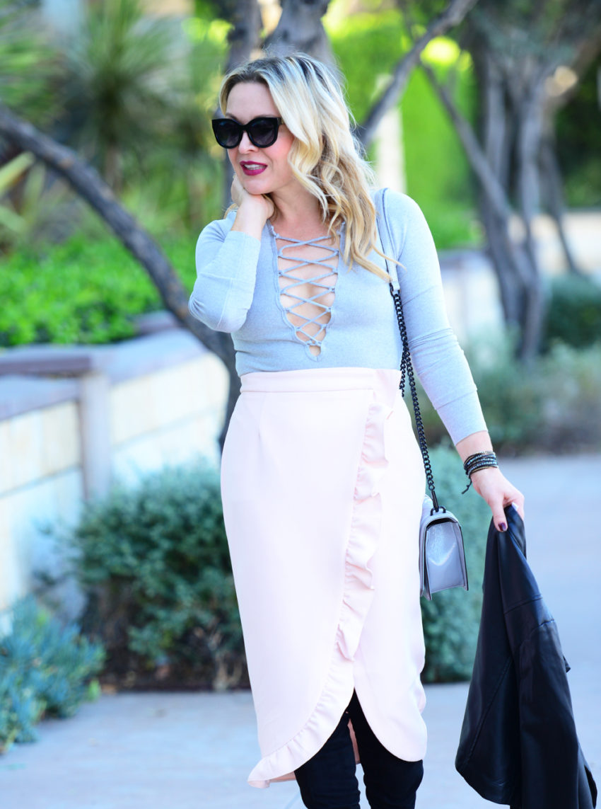 pink-skirt-lace-up-5