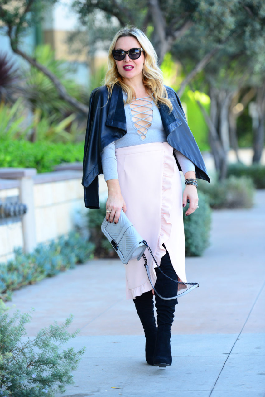 pink-skirt-lace-up-6
