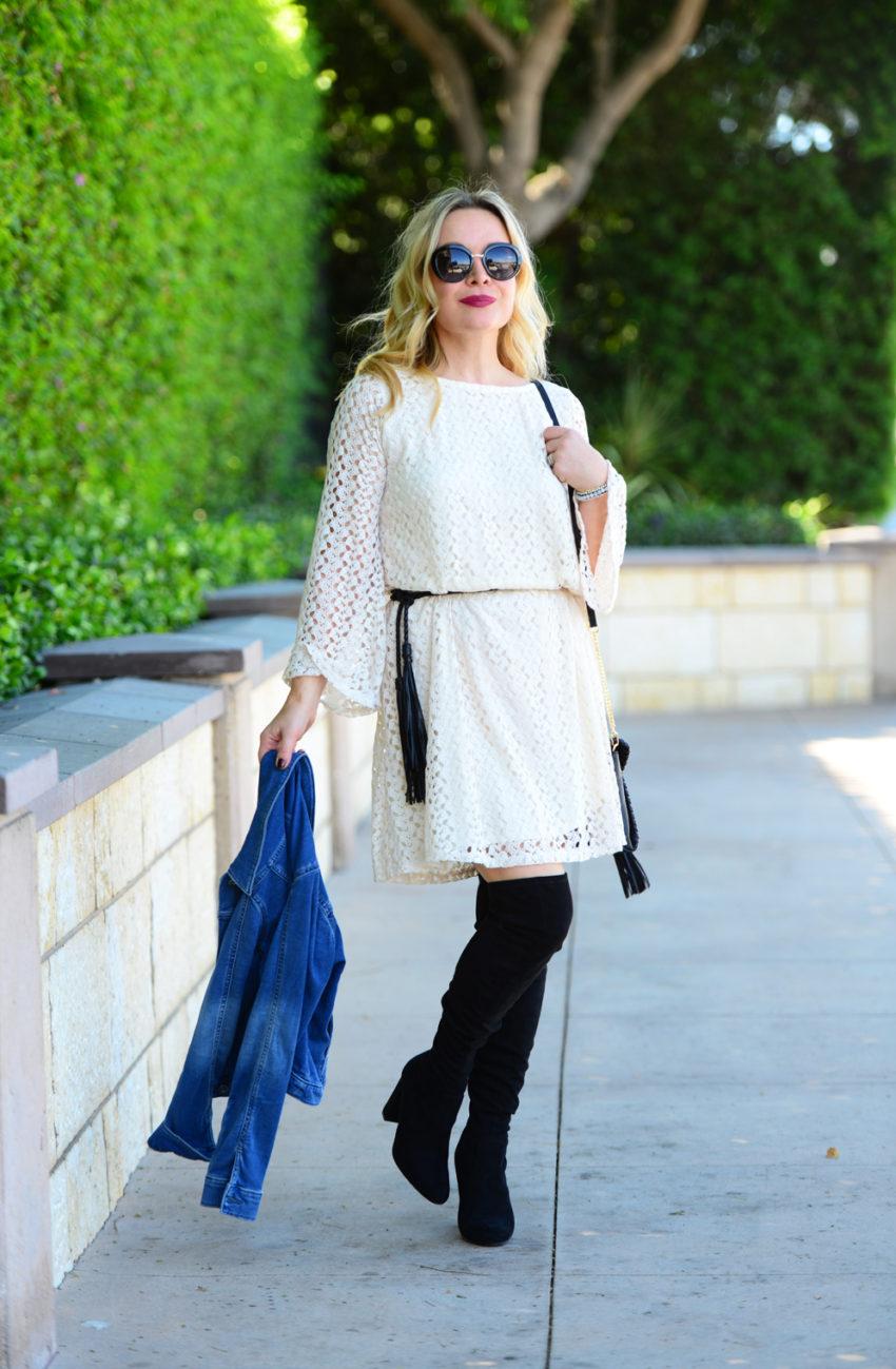 crochet-dress-denim-jacket-2