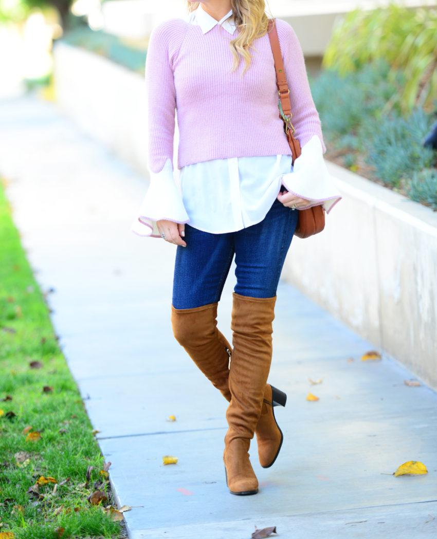 pink-bells-brown-boots-2