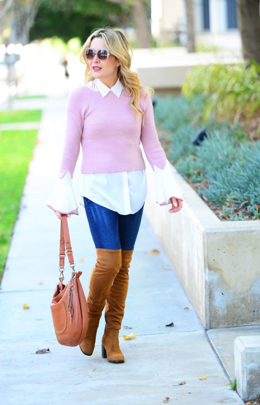 pink-bells-brown-boots-6