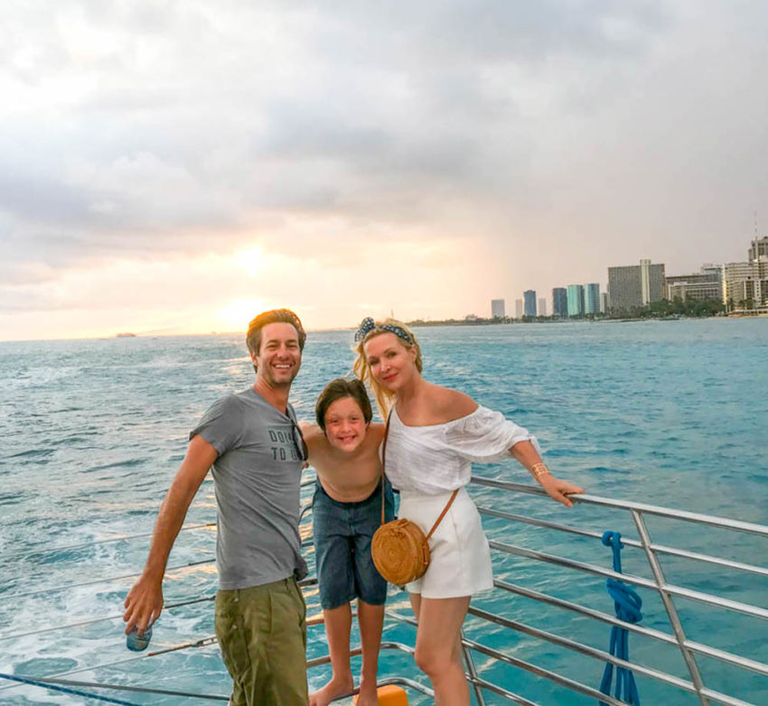 Hawaii Vacation featured by popular Los Angeles travel blogger the hunter collector