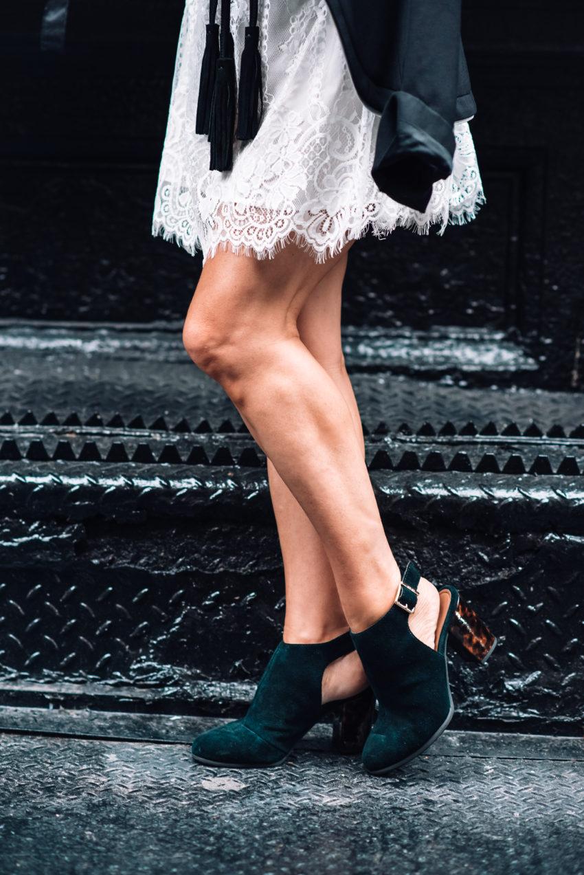 vionic booties