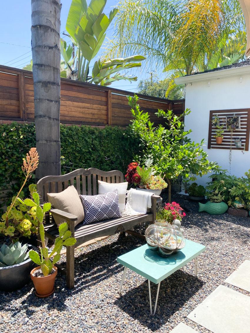 patio life