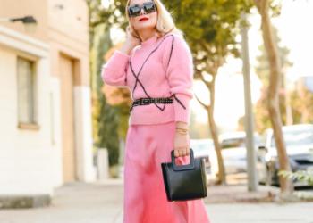 La Vie En Pink.